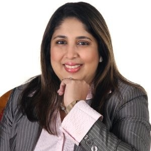 Dr Denisha Jairam-Owthar , City of Joburg